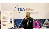 Huaqiang Fantawild Xiamen Oriental Heritage won the US TEA Outstanding Achievement Award